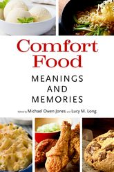 Comfort FoodMeanings and Memories